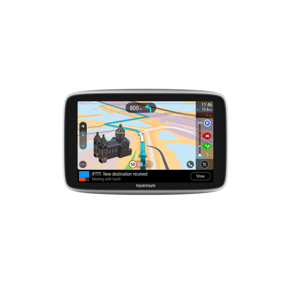 """GPS TOMTOM GO PREMIUM de 5"""" Pulgadas (Garant�..."""