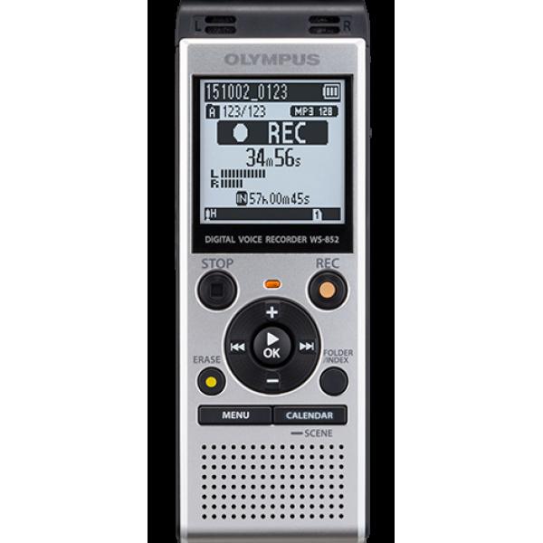 Grabadora Olympus WS-852