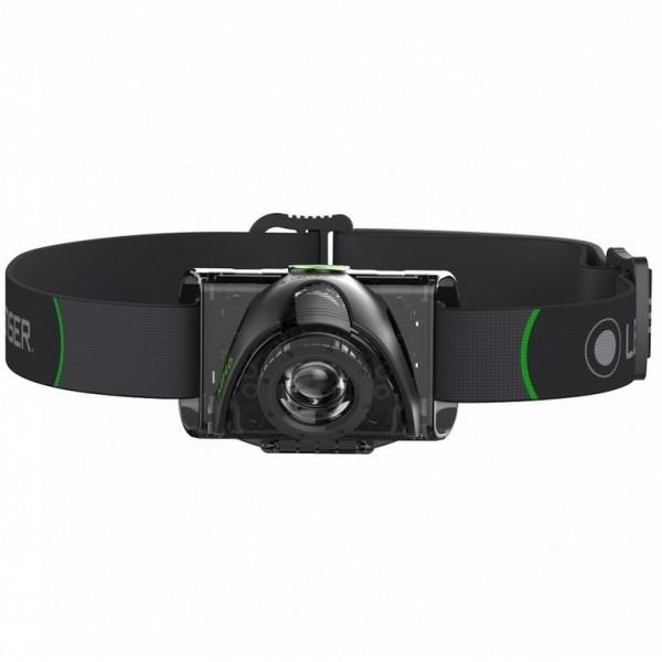 Linterna Led Lenser MH2 Frontal LED 100 Lumens (Ga...