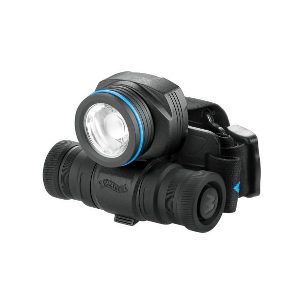 Linterna LED Walter Pro Faro HL31r Rel: WA3.7092