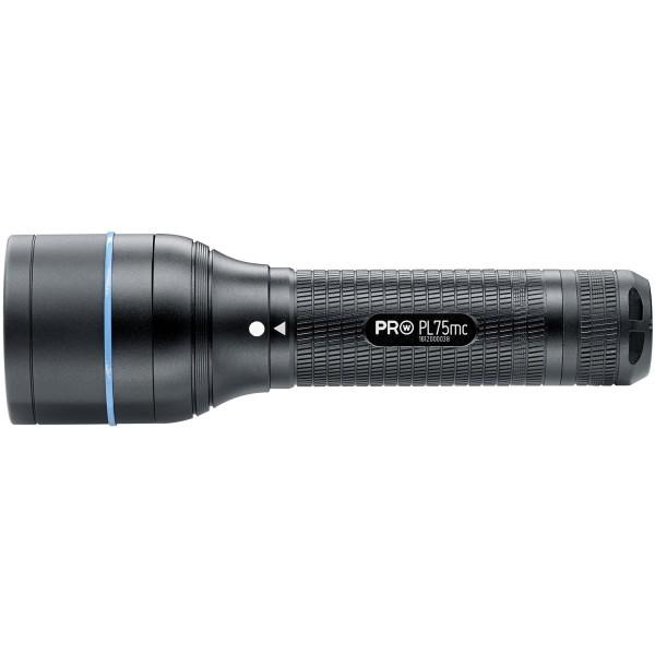 Linterna LED Walter Pro Luz PL75mc Rel: WA3.7068
