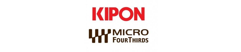 KIPON - MICRO 4/3