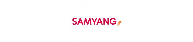 SAMYANG - FOTO