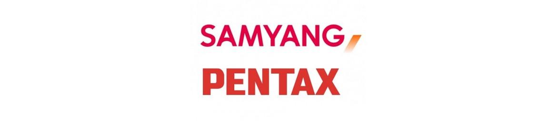 SAMYANG - PENTAX
