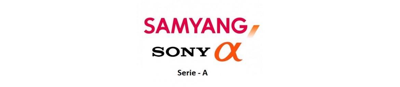 SAMYANG - SONY A