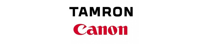 TAMRON - CANON