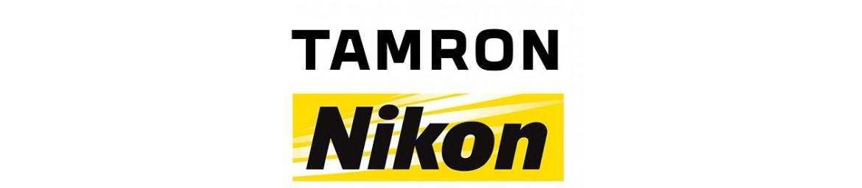 TAMRON - NIKON