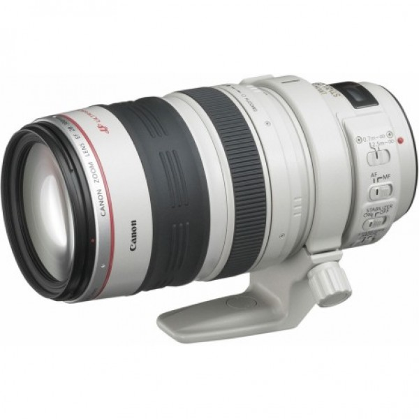 Objetivo Canon EF 28-300mm f/3.5-5.6L IS USM (Gara...