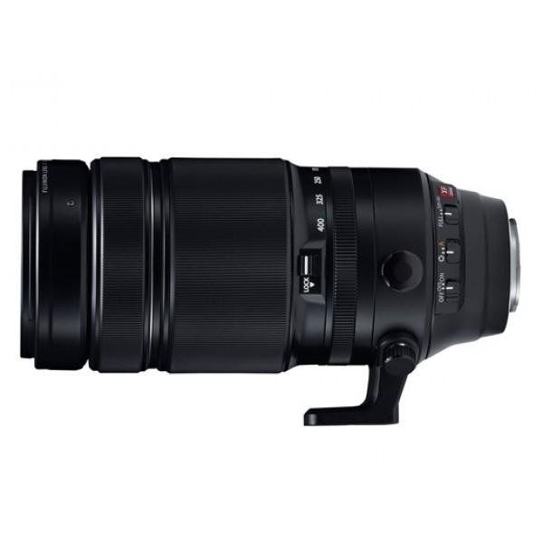 Objetivo Fujinon XF 100-400mm f/4.5-5.6 R LM OIS W...