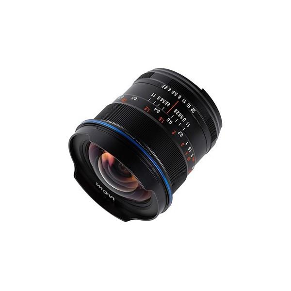 Objetivo Laowa 12mm f/2.8 Zero-D Pentax  Ref:VE1228PK (Garantía España)