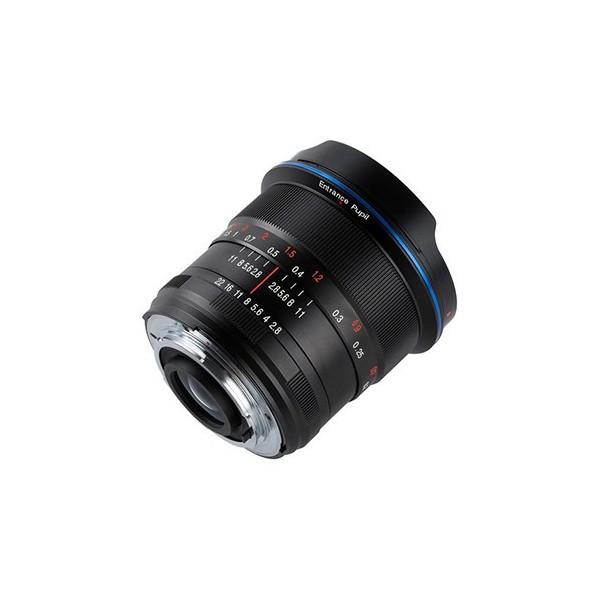 Laowa 12mm F2.8 Zero-D Sony FE  Ref: VE1228SFE  (Garantía Española)