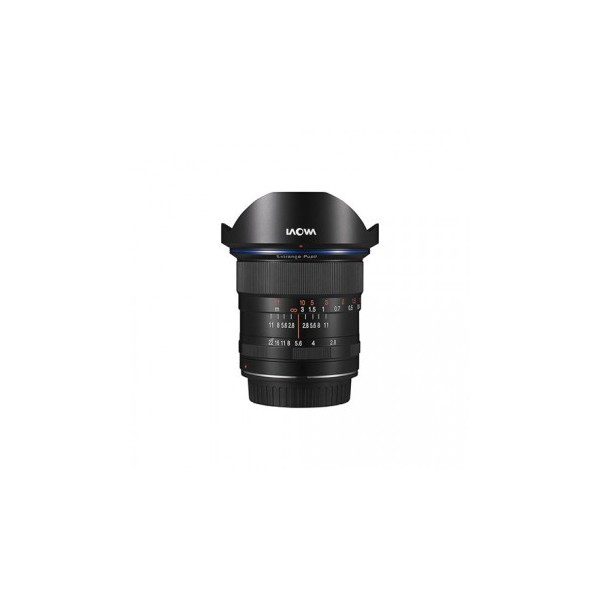 Objetivo Laowa 12mm f/2.8 Zero-D Pentax  Ref:VE122...
