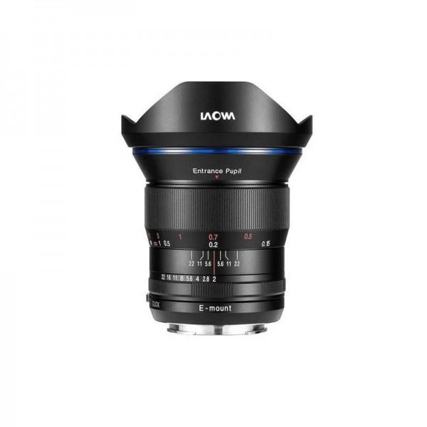 Objetivo Laowa 15mm f/2 Zero-D Sony FE Ref: VE1520...