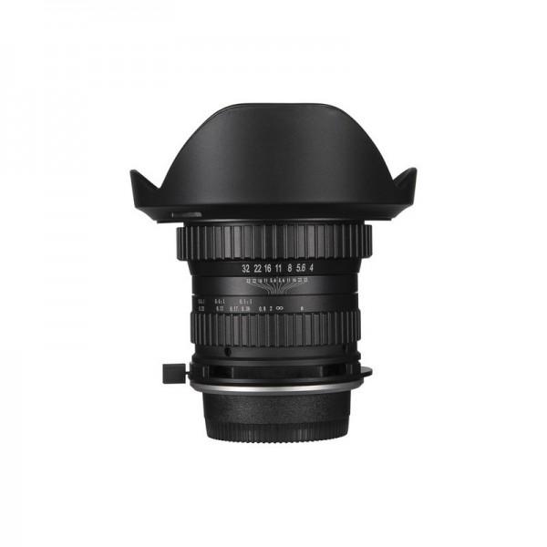 Objetivo Laowa 15mm F4 Wide Angle Macro Sony FE Ref: VE1540SFE Garantía Española