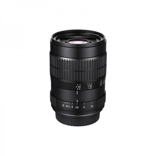 Laowa 60mm f/2.8 2X Ultra-Macro Sony-FE Ref: VEN60...