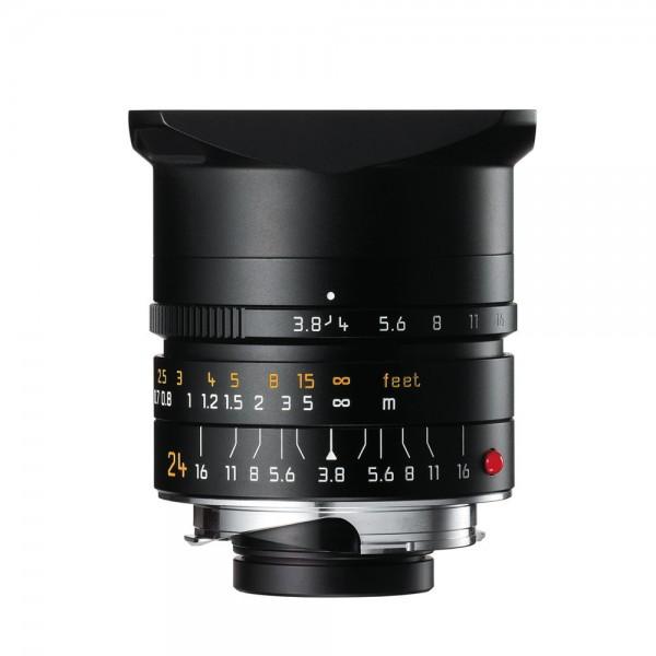 Objetivo Leica Elmar-M 24mm f/3.8 ASPH Ref: 11648