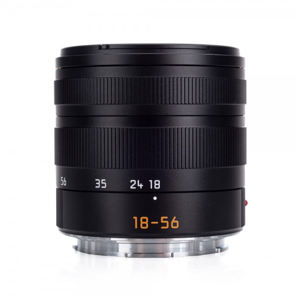 Objetivo Leica Vario-Elmar-T 18-56mm f / 3.5-5.6 A...