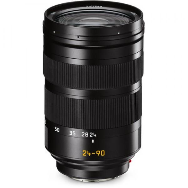 Objetivo Leica Vario-Elmarit-SL 24-90mm f / 2.8-4 ...