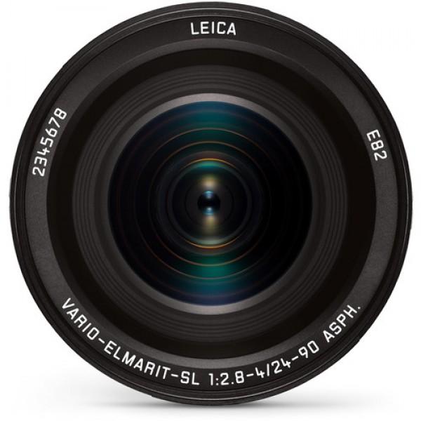 Objetivo Leica Vario-Elmarit-SL 24-90mm f / 2.8-4 ASPH Ref: 11176