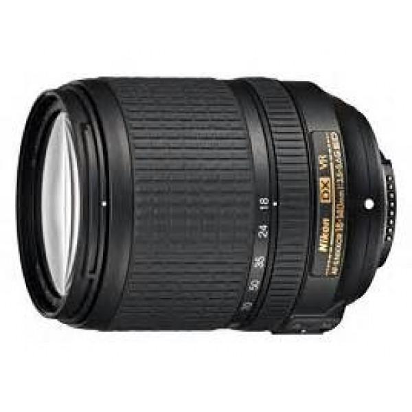 Objetivo Nikon AF-S DX 18-140mm f/3.5-5.6G ED VR (...
