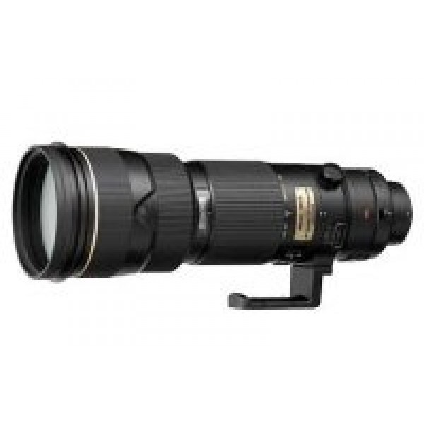 Objetivo Nikon AF-S 200-400mm f/4 G VR II (Garant�...