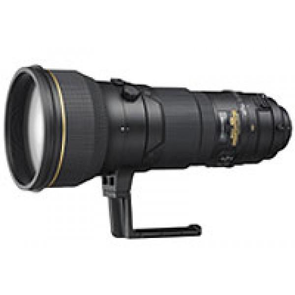 Objetivo Nikon AF-S 400mm f/2,8 ED VR (Garantía  ...