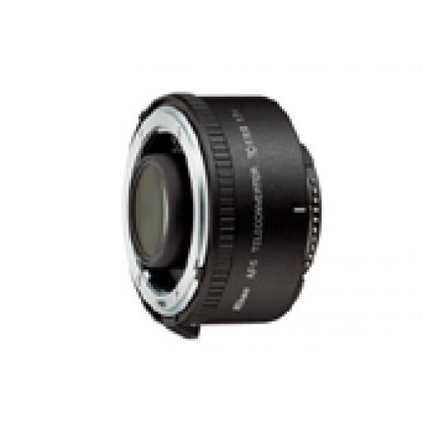 Objetivo Nikon TC-17E II Teleconversor (Garantía ...