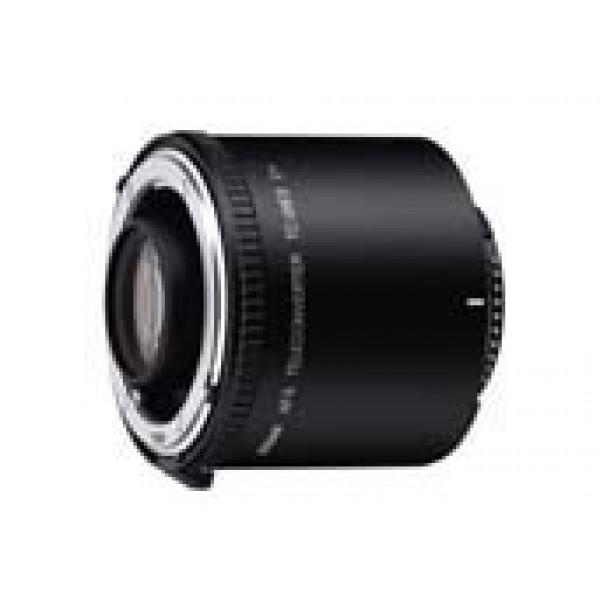 Objetivo Nikon TC-20E III Teleconversor (Garantía...