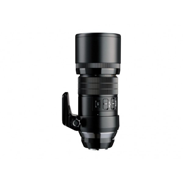 Objetivo Olympus M.ZUIKO DIGITAL ED 300mm 1:4.0 IS PRO Negro (Garantía Olympus España)
