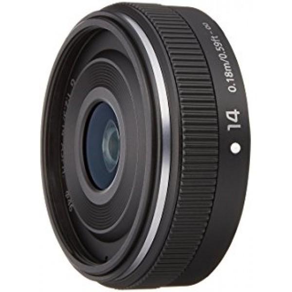 Objetivo Panasonic LUMIX G 14mm f/2.5 II ASPH Ref:...