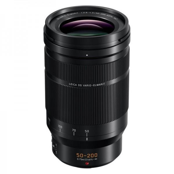 Objetivo Panasonic Leica 50-200mm F2.8-4 ASPH Ref:...