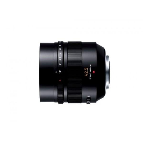 Objetivo Panasonic LEICA DG NOCTICRON 42.5mm / F1.2 ASPH. / POWER OIS Ref: H-NS043 (Garantía Panasonic España)