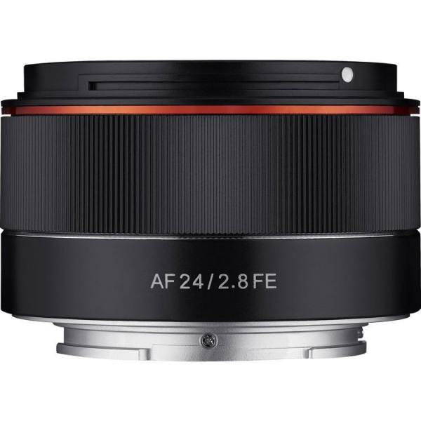 Samyang AF 24mm F2.8 Sony FE (Garantía España) R...