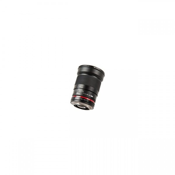 Samyang 35mm F1.4 AS UMC CS Canon (Garantía Espa�...