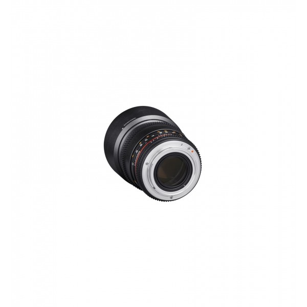 Samyang 85mm T1.5 VDSLR II Sony E (Garantía España) Ref: SAM85T15SONYEII