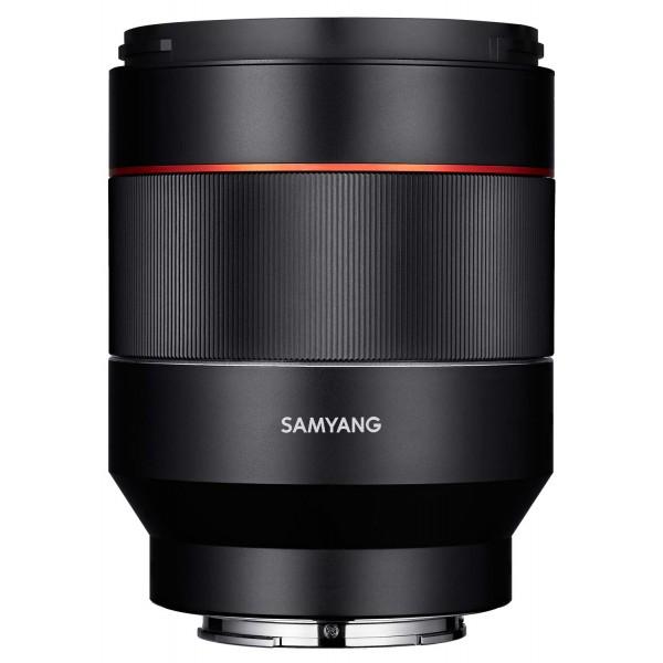Samyang AF 50mm F1.4 Sony FE (Garantía España) R...