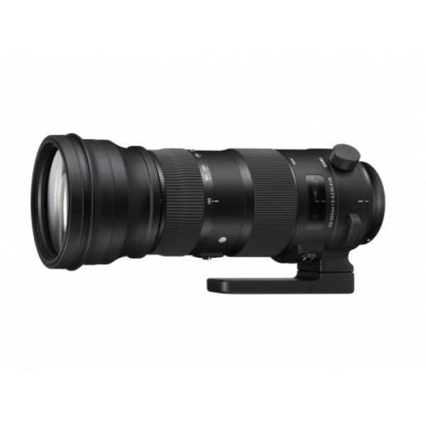Objetivo SIgma 150-600mm F5-6.3 DG OS HSM Sports M...