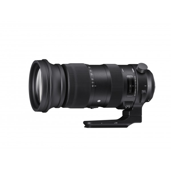 Objetivo Sigma 60-600mm F4.5-6.3 DG OS HSM Sports ...