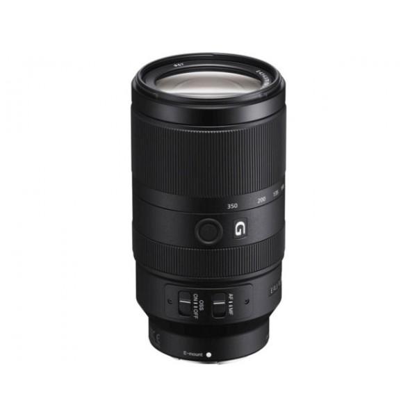 Objetivo Sony E 70-350mm F/4.5-6.3 G OSS Ref: SEL7...
