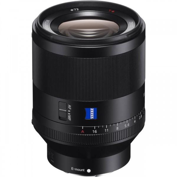 Objetivo Sony FE 50mm F1.4 ZA Ref: SEL50F14Z (Gara...