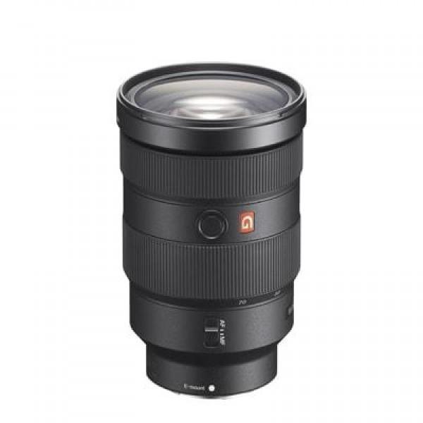 Objetivo SONY FE 24-70mm f//2.8 GM Ref: SEL2470GM (Garantía Sony España)