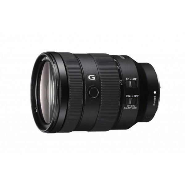 Objetivo Sony FE 24-105mm f/4 G OSS Ref: SEL24105G...