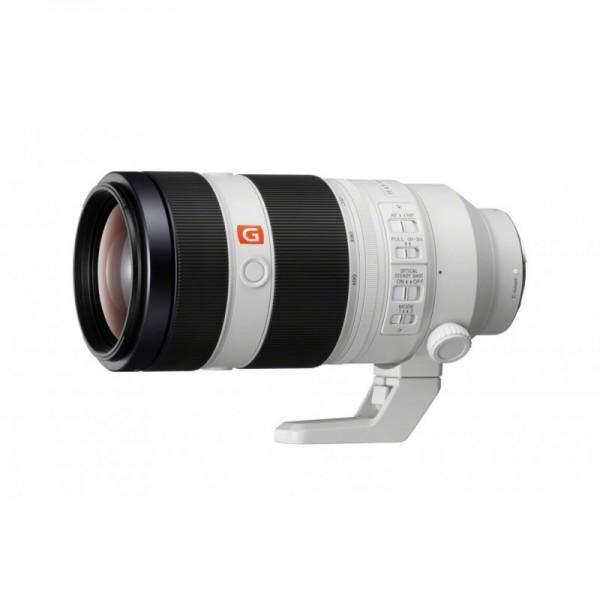Objetivo Sony FE 100-400mm F4.5-5.6 GM OSS (Ref: S...