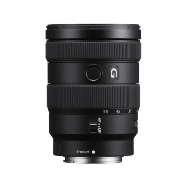 Objetivo Sony FE 16-55mm f/2.8 G Ref: SEL1655G Garantía Española.