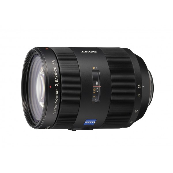 OFERTA BLACK FRIDAY - Objetivo Sony FE 24-70mm f/4...