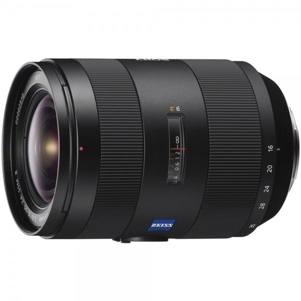 Objetivo Sony FE 16-35mm f/4 ZA OSS (Garantia Sony...