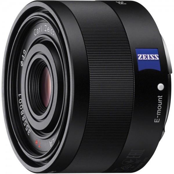 Objetivo Sony FE 35mm f/2,8 ZA (SEL35F28Z) (Garant...