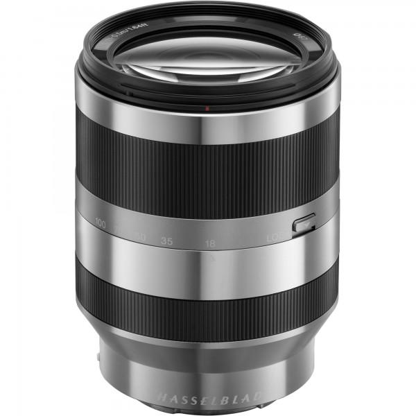 Objetivo Sony E 18-200mm F3.5-6,3 OSS Silver Ref: ...