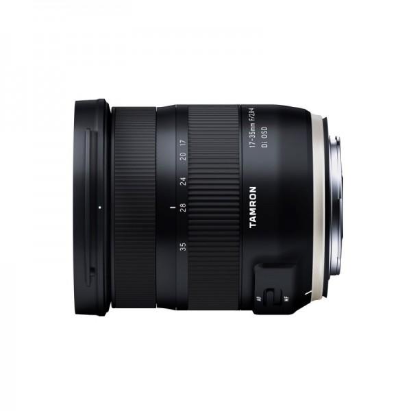Tamron 17-35mm F 2.8-4 Di OSD Montura Canon (5 años de garantía Tamron España)