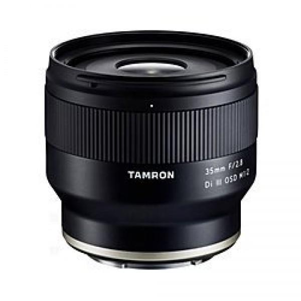 Tamron 35mm F2.8 Di III OSD M1:2 Montura Sony-E